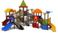 Belvedere Playground Fundraiser