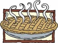 Homemade Pie Contest